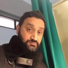 "Cyril Hanouna (TPMP) : attaqué par l'avocate de JoeyStarr, il la traite de ""folle"""