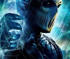 The Flash saison 2 : le vrai visage de Zoom dévoilé