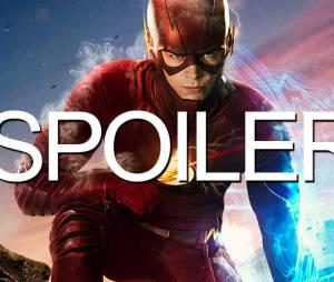 The Flash saison 2 : Jay Garrick ne serait pas le vrai Jay Garrick