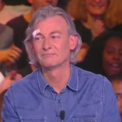 """Gilles Verdez toujours choqué après la gifle de JoeyStarr : """"J'ai des maux de tête et des insomnies"""""""
