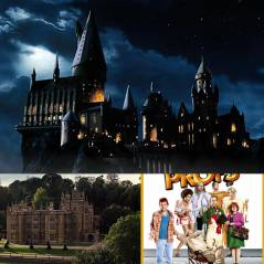 Harry Potter, X-Men, les Profs... les écoles les plus dingues du cinéma !