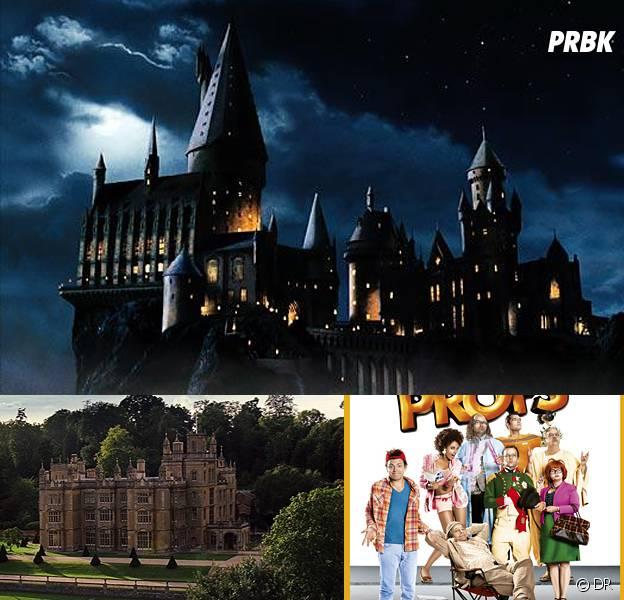 Harry Potter, X-Men... les écoles les plus dingues du cinéma dans lesquelles on aurait aimé étudier