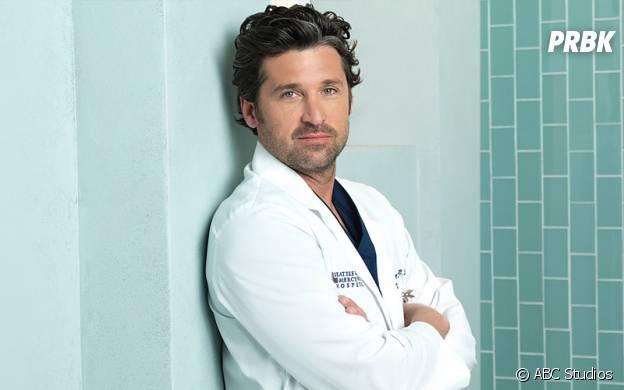 Ces stars qui ont quitté leur séries : Patrick Dempsey (Grey's Anatomy)
