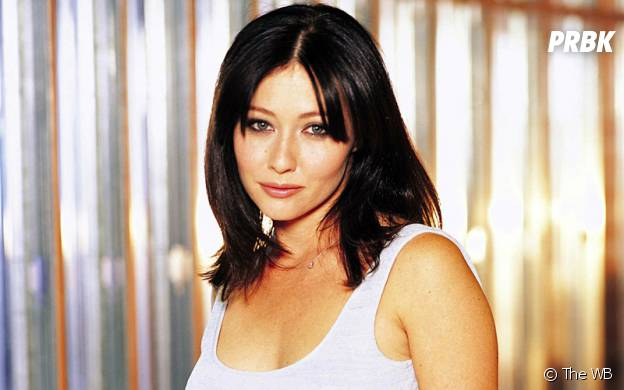 Ces stars qui ont quitté leur séries : Shannen Doherty (Charmed)