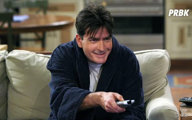 Ces stars qui ont quitté leur séries : Charlie Sheen (Mon Oncle Charlie)