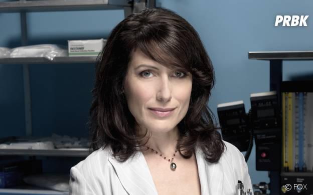 Ces stars qui ont quitté leur séries : Lisa Edelstein (Dr House)