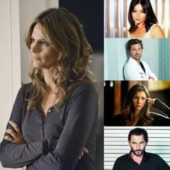 Nina Dobrev, Patrick Dempsey, Stana Katic... 13 stars qui ont quitté leur série