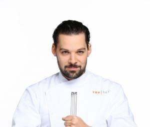 Xavier Pincemin (Top Chef 2016) revient sur ses critiques envers les candidats
