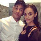 Neymar en couple ? Voici Nicole Meyer, la bombe pour qui il aurait craqué