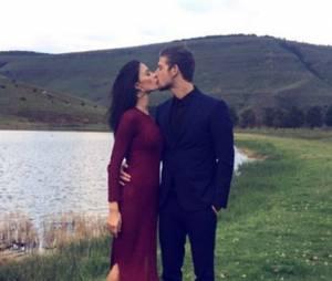 Nicole Meyer est en couple avec Nicholas Pletts