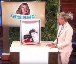 Ellen DeGeneres met fin au suspense