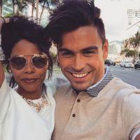 Ricardo Pinto et Nehuda (Les Anges 8) de nouveau en couple... et prêts pour le bébé ?