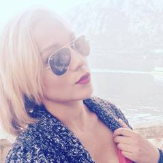 Barbara Lune (Les Anges 7) méconnaissable en blonde : découvrez sa nouvelle coupe de cheveux