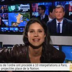 """Quand BFM TV oublie de couper une insulte d'Apolline de Malherbe : """"va te faire foutre !"""""""