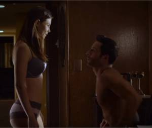 Submission : la bande-annonce très sexy façon Fifty Shades of Grey