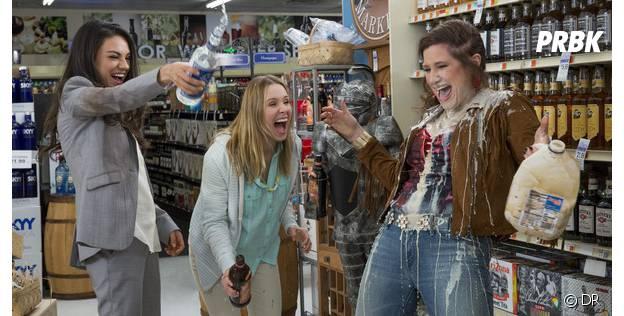 Bad Moms - Mila Kunis, Kristen Bell, Kathryn Hahn
