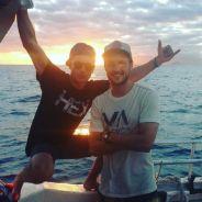 Zac Efron : son frère Dylan aussi canon que lui ? L'acteur le prouve une nouvelle fois en photo