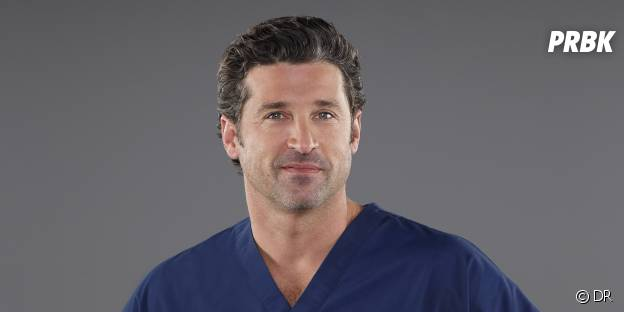 Derek Sheperd de Grey's Anatomy