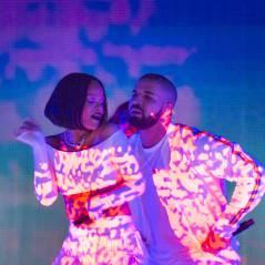 Rihanna et Drake de nouveau en couple depuis plusieurs mois, mais en secret