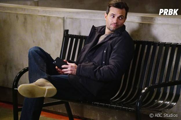 Grey's Anatomy saison 12 : Will Thorpe, futur petit-ami de Meredith ?