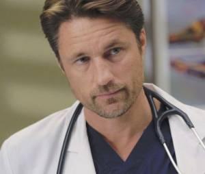 Grey's Anatomy saison 12 : Riggs, nouveau médecin au Grey Sloane Memorial