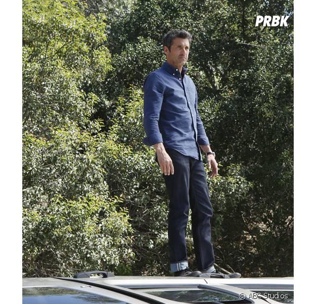 Grey's Anatomy saison 11 : voici les remplaçants de Patrick Dempsey