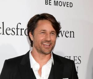 Grey's Anatomy saison 12 : Martin Henderson rejoint la série