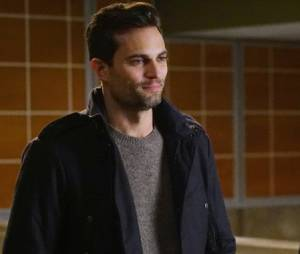 Grey's Anatomy saison 12 : Will Thorpe va craquer pour Meredith
