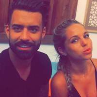 Vincent Queijo et Maddy en couple sur le tournage de La Villa des Coeurs Brisés 2 ?