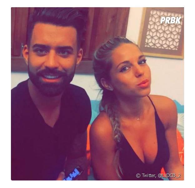 Vincent Queijo et Maddy (La Villa des Coeurs Brisés) sont-ils en couple ?