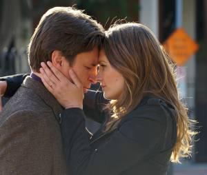 Castle saison 8 : les adieux des acteurs avant le dernier épisode