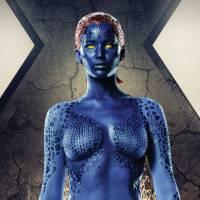 Jennifer Lawrence (X-Men) : Mystique ? Un petit rôle, mais un salaire énorme