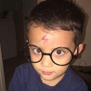 Harry Potter : une super maman transforme le bobo de son fils en cicatrice éclair
