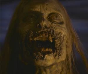 The Walking Dead : premières images de son parc d'attraction