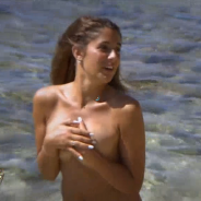 Coralie Porrovecchio (Les Anges 8) hyper sexy et topless : son photoshoot hot