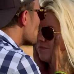 Julien (Les Marseillais South Africa) déclare sa flamme à Jessica, ils veulent se remettre en couple