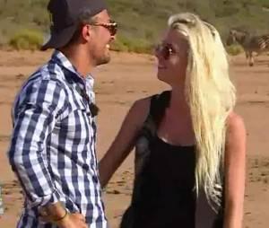 Julien (Les Marseillais South Africa) et Jessica pensent à se remettre ensemble.