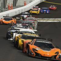 Gran Turismo Sport : cette vidéo va vous hypnotiser