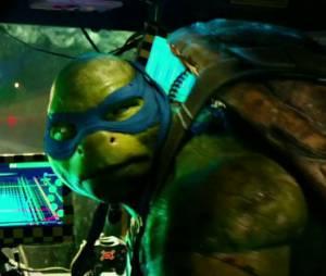 Ninja Turtles 2 : Raphaël passe à l'action dans un extrait inédit