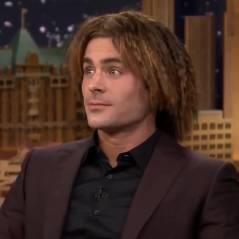 Zac Efron redevient ado et reproduit sa pire coupe de cheveux