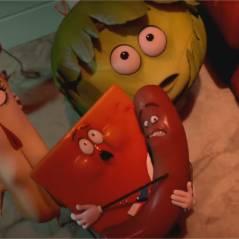 Sausage Party : le film d'animation le plus barré de l'année ?