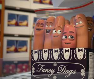 Sausage Party : premières images du film