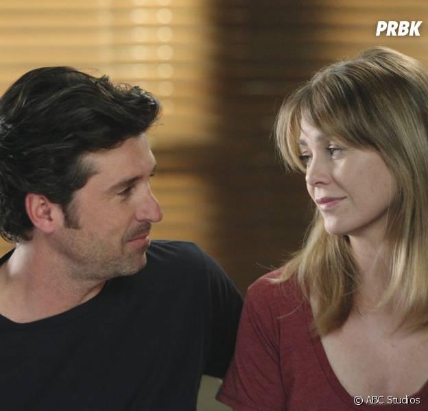 Grey's Anatomy saison 12 : Ellen Pompeo répond aux fans après leurs critiques sur la mort de Derek