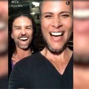 Teen Wolf saison 6 : face-swap, musique... nouvelles vidéos délirantes du tournage