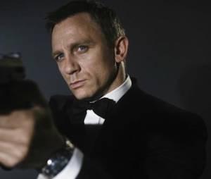 Daniel Craig remplacé par Jamie Bell dans la peau de James Bond 007 ?
