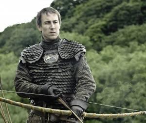 Edmure Tully dans la saison 3 de Game of Thrones