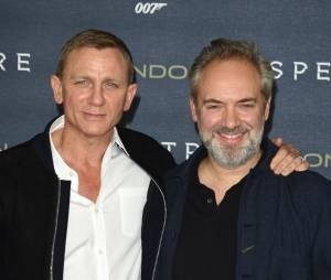 James Bond : Daniel Craig et Sam Mendes out ?