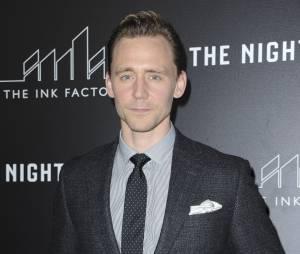 James Bond : Tom Hiddleston va-t-il succéder à Daniel Craig ?
