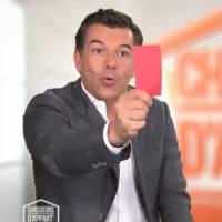 """Stéphane Plaza furieux de la victoire d'un candidat de Chasseurs d'appart : """"C'est n'importe quoi !"""""""