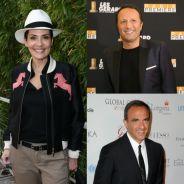 Cristina Cordula, Arthur, Nikos Aliagas, découvrez les vrais noms des présentateurs télé